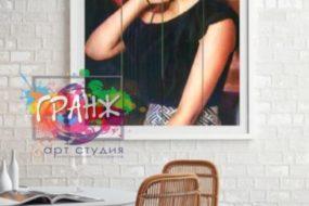 Картины на досках купить в стиле лофт Тбилиси